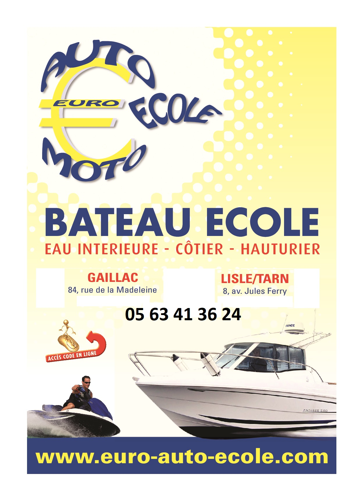 Euro-auto-ecole-A5-vertical-bateau